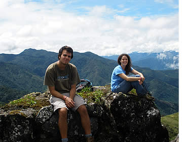 Boquete is hikers' paradise and the perfect place to learn Spanish in Central America